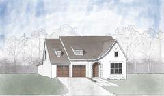The Berkshire 1D- Homesite 3092