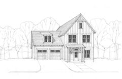 The Rosewood 1A – Homesite 662