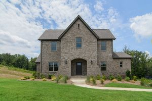 homes in Riverwoods by Signature Homes