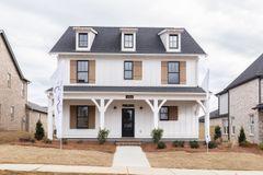 Hickory 1B- Homesite 436