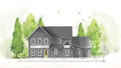 Haywood 1C- Homesite 1208