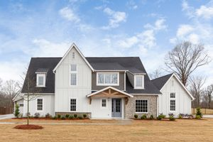 homes in Blackridge by Signature Homes