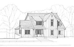 Winthorpe 2B- Homesite 1110