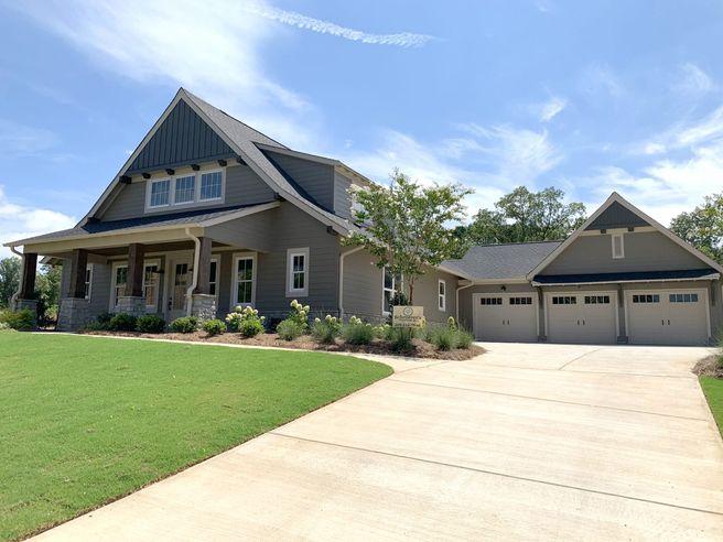 Briarwood 1A- Homesite 1234
