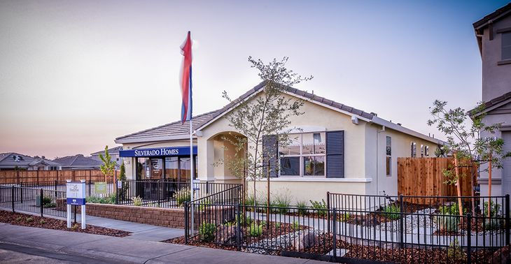Elverta Park:All Solar - Single and Two Story Homes