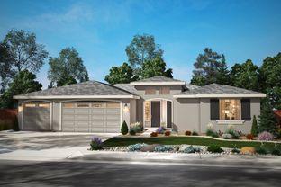 Plan 4 - Eagle Canyon Estates: Sparks, Nevada - Silverado Homes