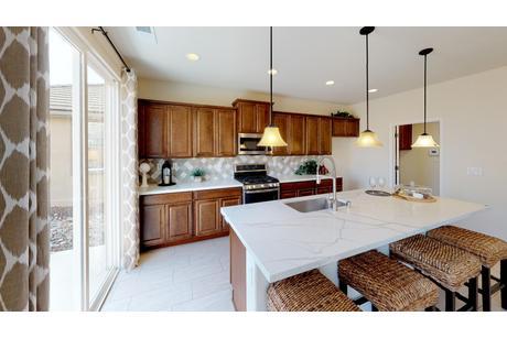 Kitchen-in-Plan 4-at-Silver Vista-in-Reno