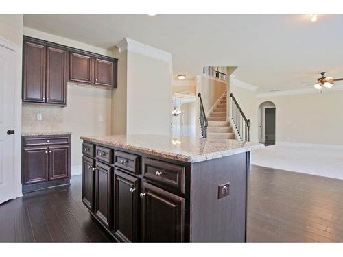 Kitchen-in-Northwyck-at-Harvest Mill-in-Conyers