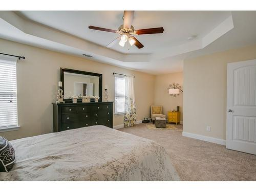 Bedroom-in-Yarmouth-at-The Adares-in-Adairsville