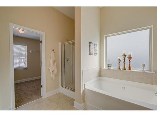 Bathroom-in-Yarmouth-at-The Adares-in-Adairsville