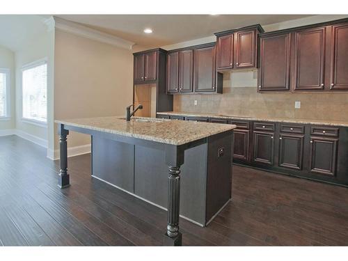 Kitchen-in-Richardson-at-Georgian Park-in-Dallas