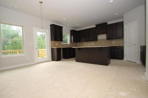 Kitchen-in-Wesley-at-Ginger Lake Estates-in-Conyers