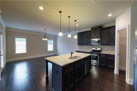 Kitchen-in-Brookhaven-at-The Preakness-in-Covington