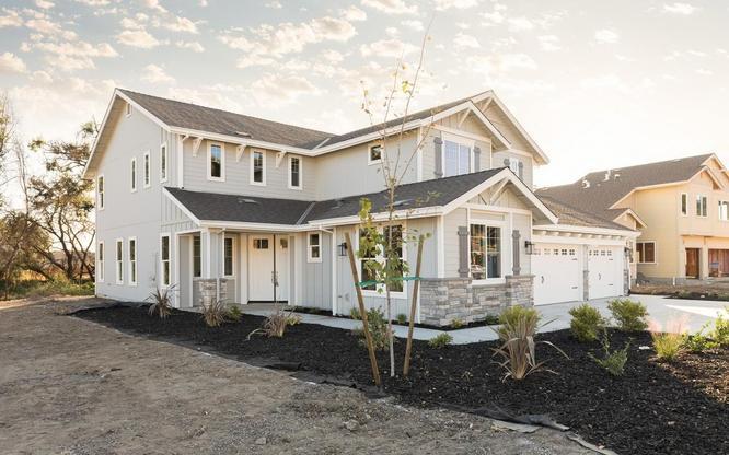Silvermark Custom Homes:Community Image