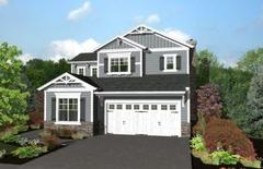 3573 Fir Hollow Court (Silvermark CustomPlan)