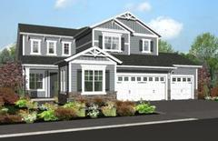 3587 Blackhawk Circle (Silvermark CustomPlan)