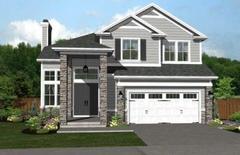 3739 Paxton Place (Custom Plan)