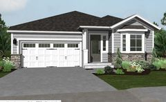 3980 Millbrook Drive (Silvermark CustomPlan)