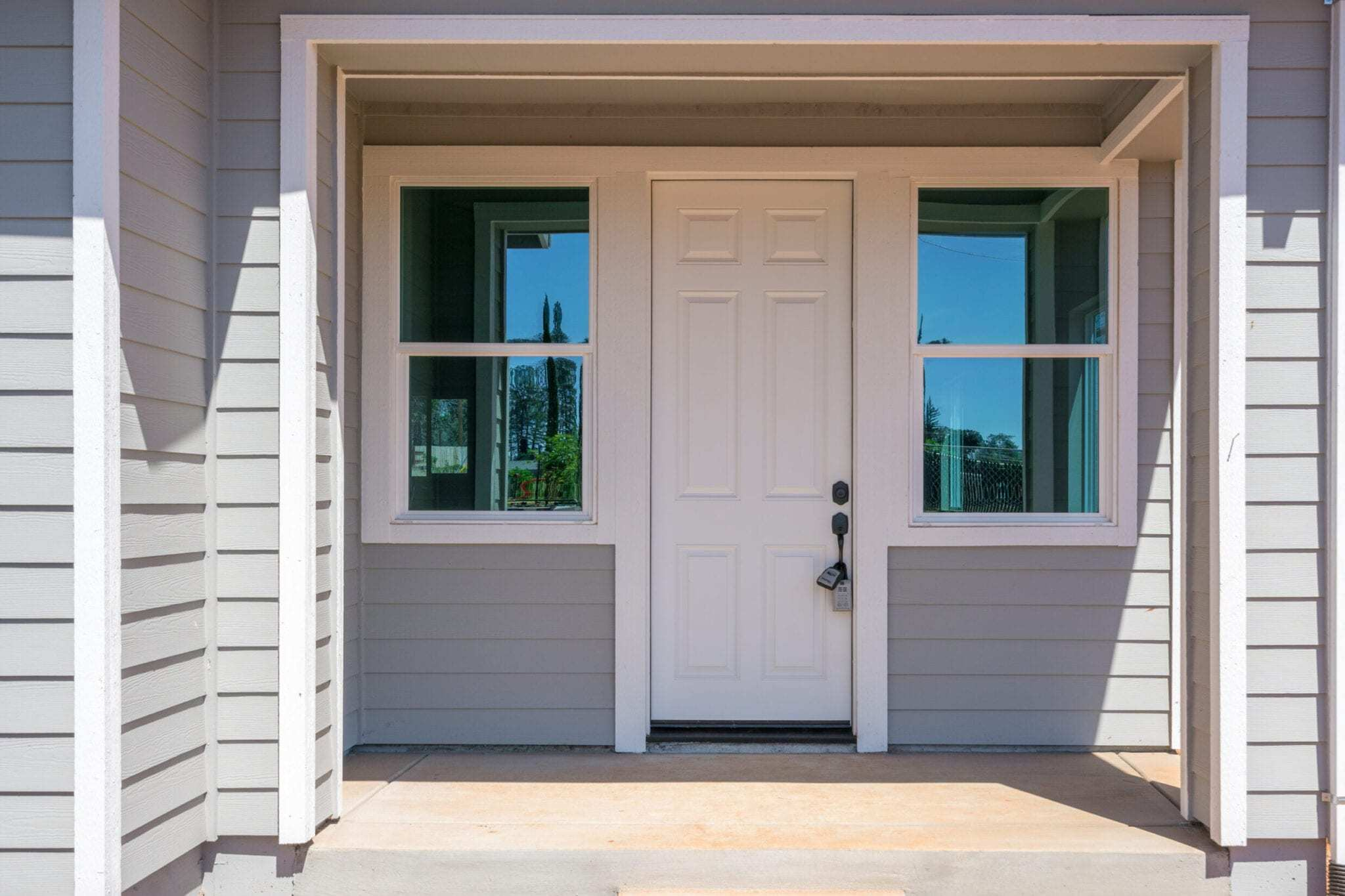 Exterior featured in the 1488 Bille Rd By Silvermark Luxury Homes in Chico, CA