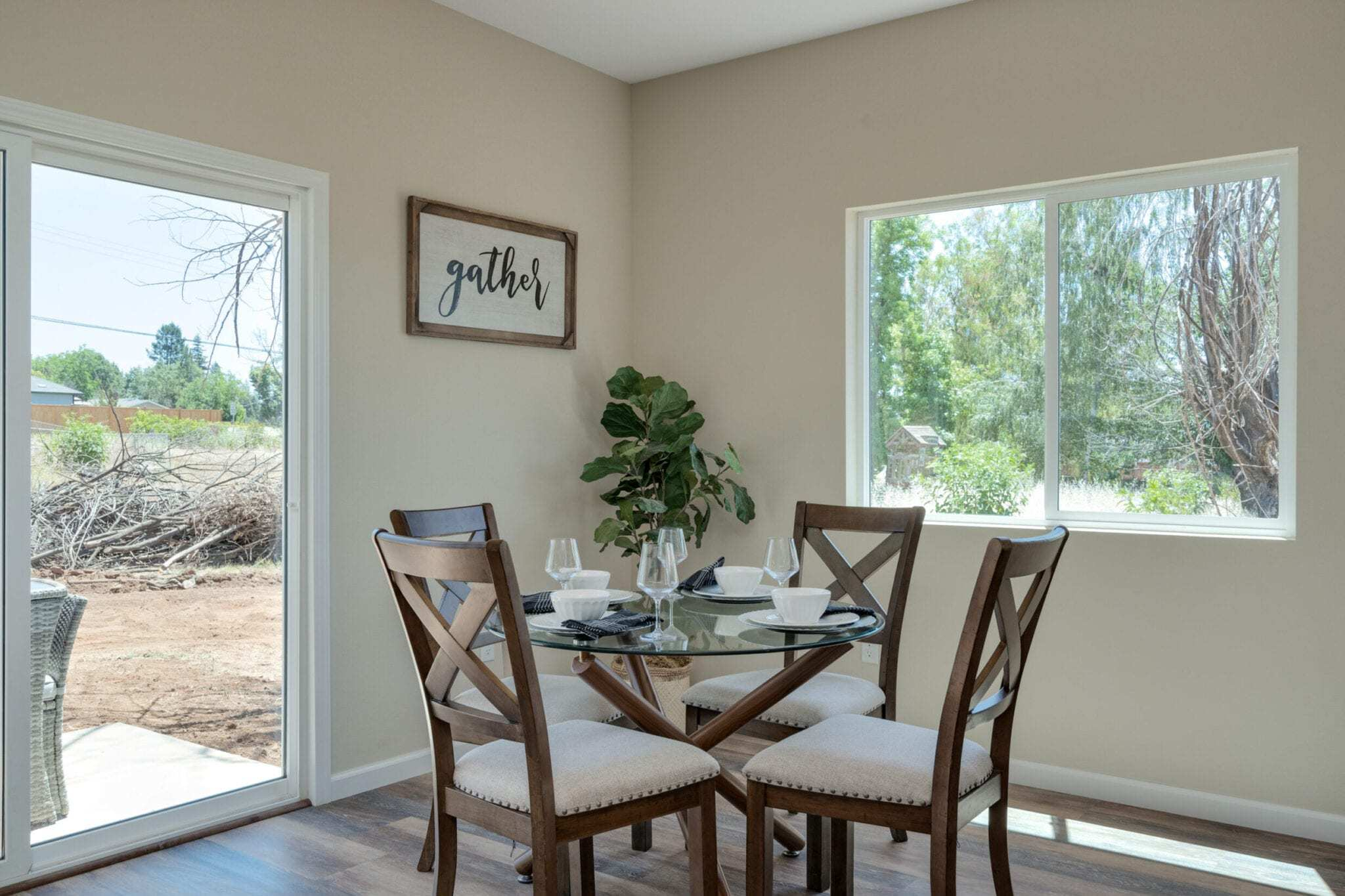 Kitchen featured in the 1488 Bille Rd By Silvermark Luxury Homes in Chico, CA