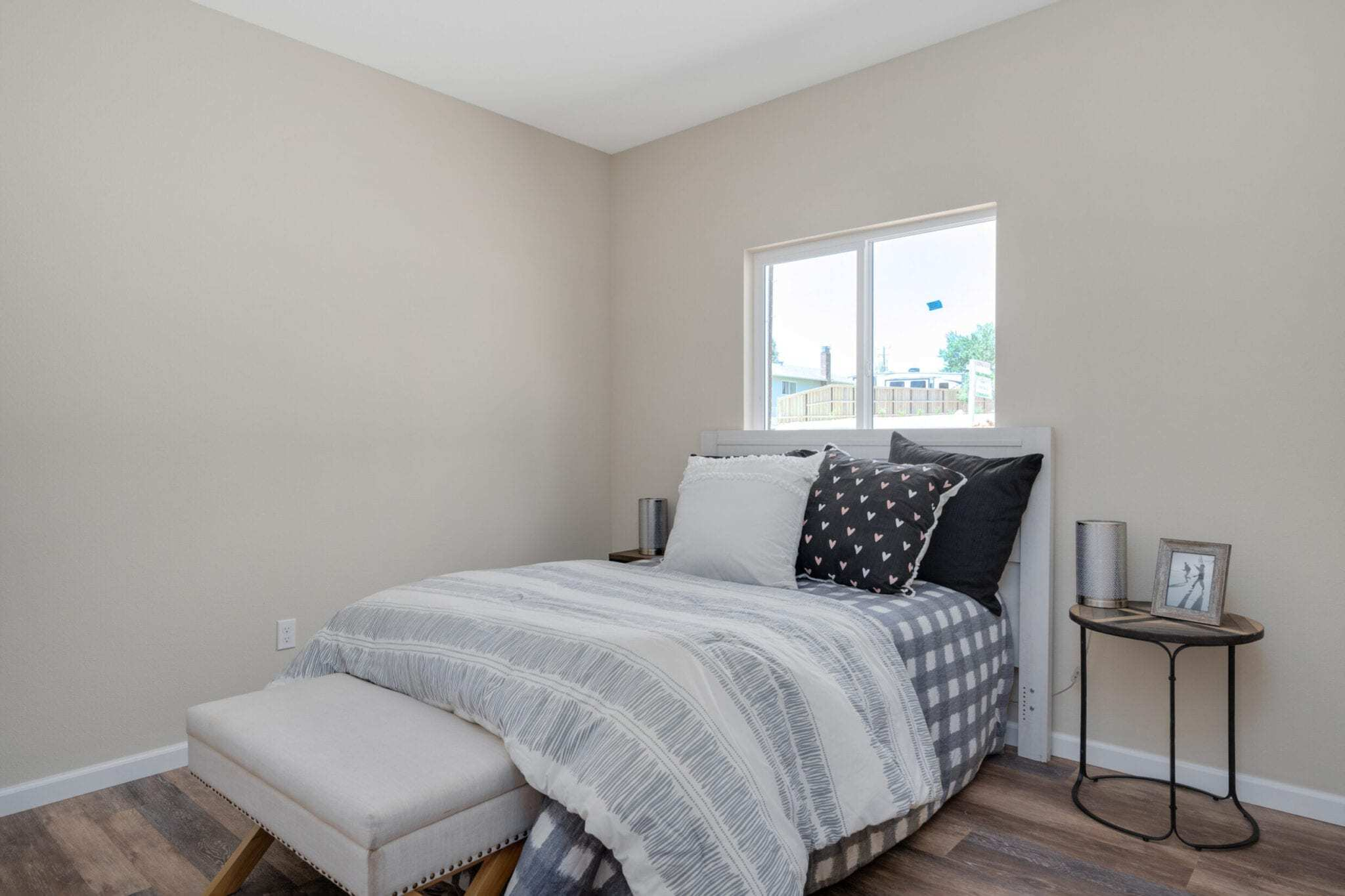 Bedroom featured in the 1488 Bille Rd By Silvermark Luxury Homes in Chico, CA