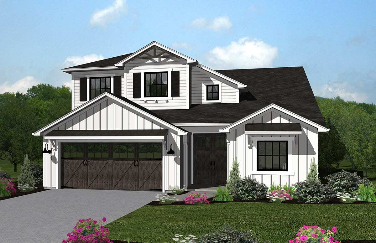 Exterior featured in the 3808 Sedgemoore Dr By Silvermark Luxury Homes in Santa Rosa, CA