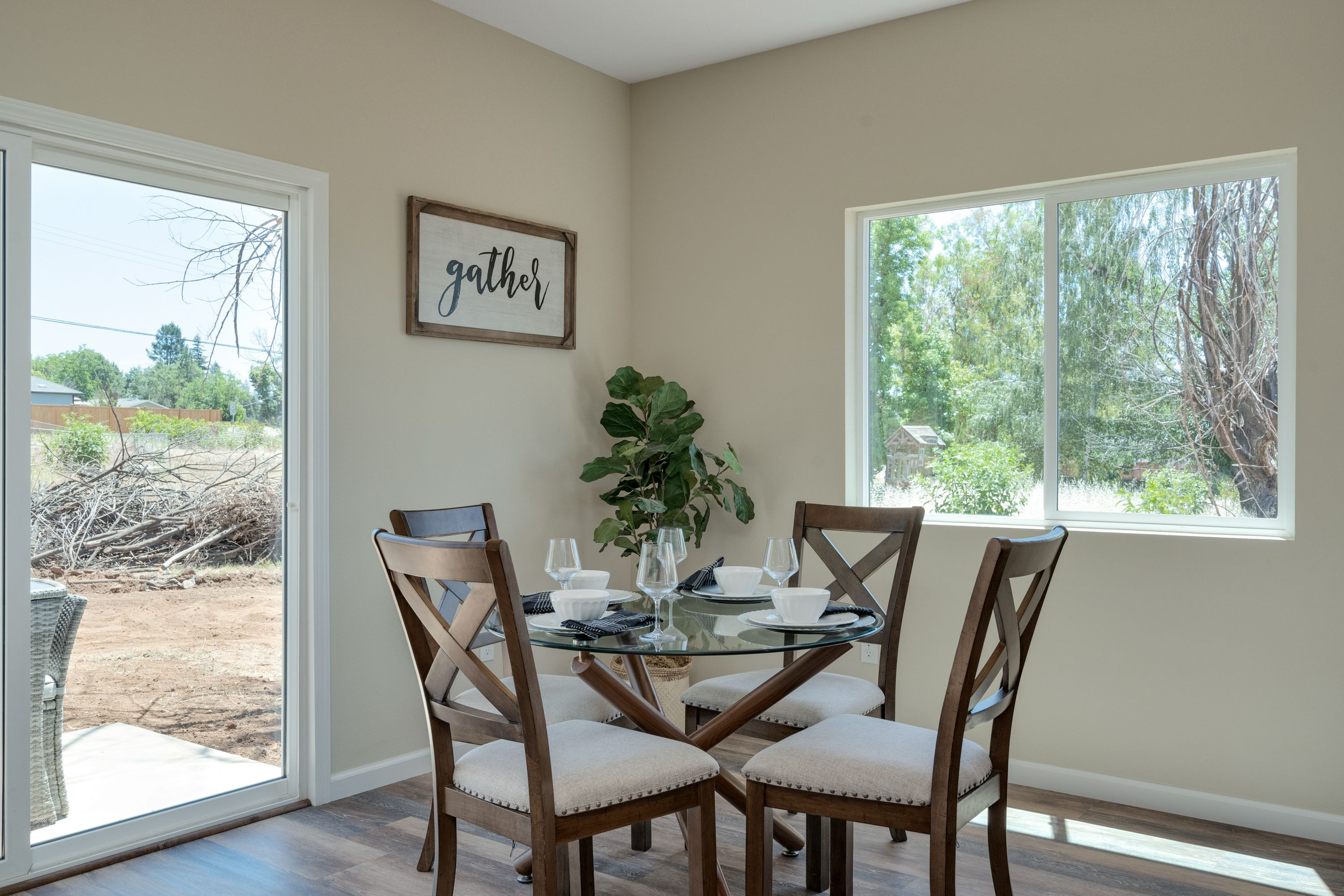 Kitchen featured in the 5870 Jaguar Ct By Silvermark Luxury Homes in Chico, CA