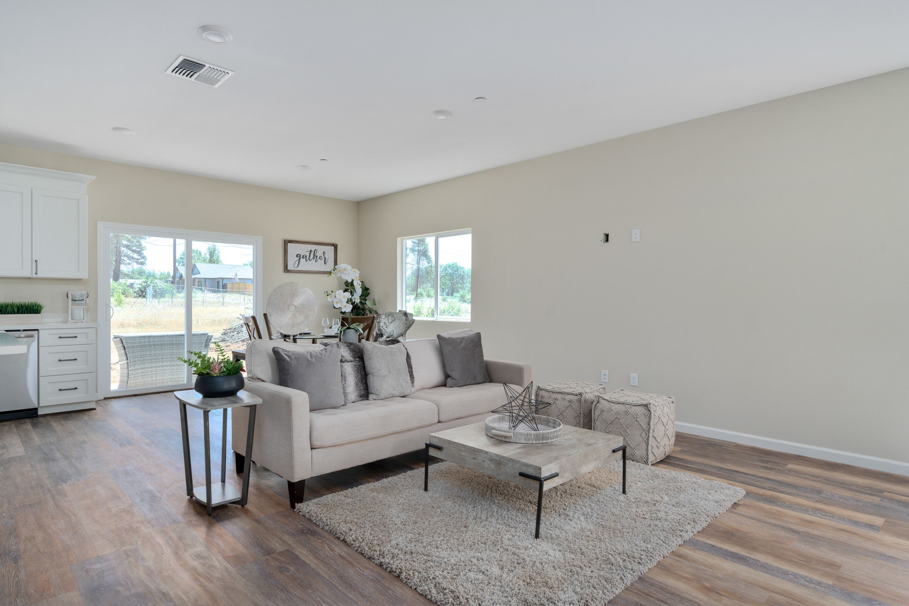 Living Area featured in the 5870 Jaguar Ct By Silvermark Luxury Homes in Chico, CA