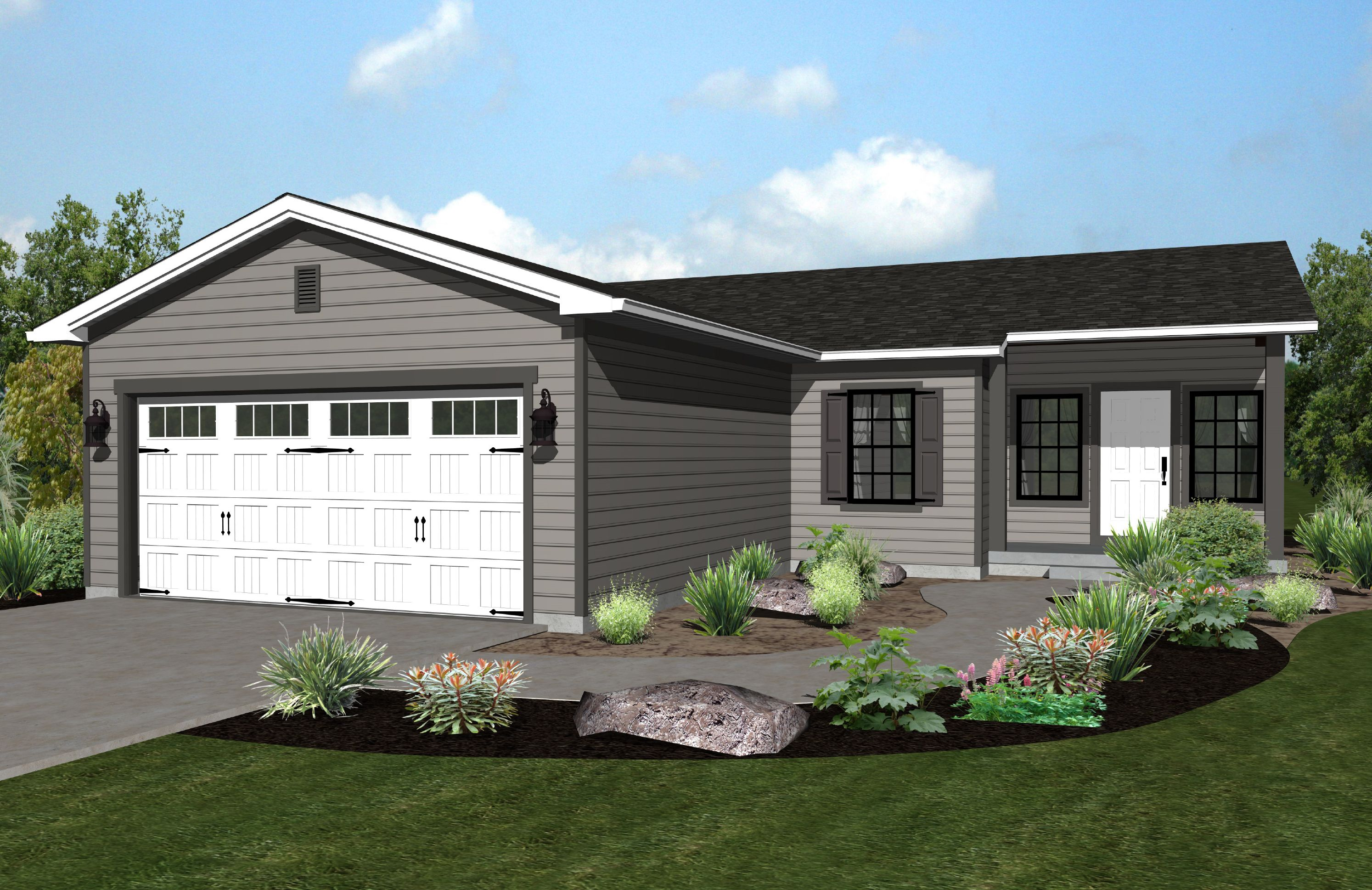 Exterior featured in the 503 Crestwood Dr By Silvermark Luxury Homes in Chico, CA