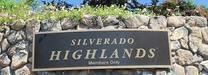 Silverado Highlands by Silvermark Luxury Homes in Vallejo-Napa California