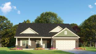 The Jefferson - Flagstone Ridge: Noblesville, Indiana - Silverthorne Homes