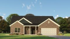 3762 Concord Point Way (The Jefferson)