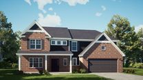 Carlton Heights by Silverthorne Homes in Indianapolis Indiana