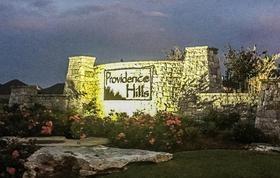 homes in Providence Hills by Simmons Homes Inc.