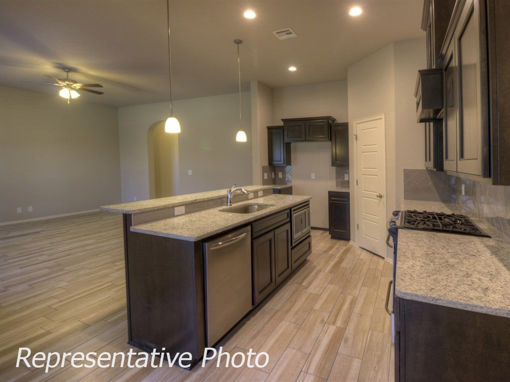Kitchen-in-Sadie-at-Providence Hills-in-Bixby