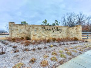 homes in Pine Valley by Simmons Homes Inc.