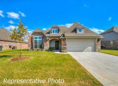 Bryson - Enclave at Addison Creek: Bixby, Oklahoma - Simmons Homes Inc.