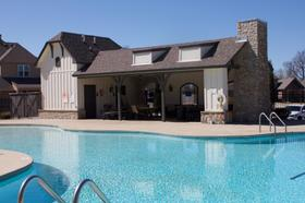 homes in Spring Creek by Simmons Homes Inc.