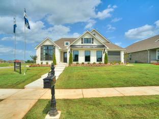 McLemore - Estates at Morrow Place: Collinsville, Oklahoma - Simmons Homes Inc.