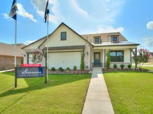 Washita - Estates at Morrow Place: Collinsville, Oklahoma - Simmons Homes Inc.