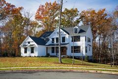 Homesite 42 (The Rosewood)