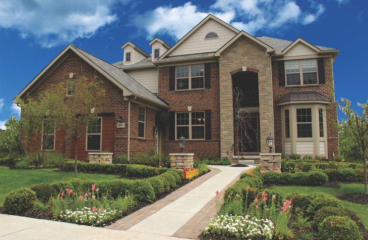 Model Home:Rockport II