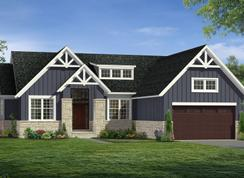 Madison - Charleston Park: South Lyon, Michigan - Singh Homes