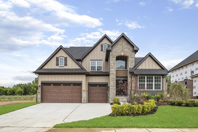 43576 Ellesmere Circle (Frankfort)