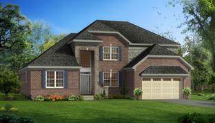 Nantucket - Charleston Park II: South Lyon, Michigan - Singh Homes
