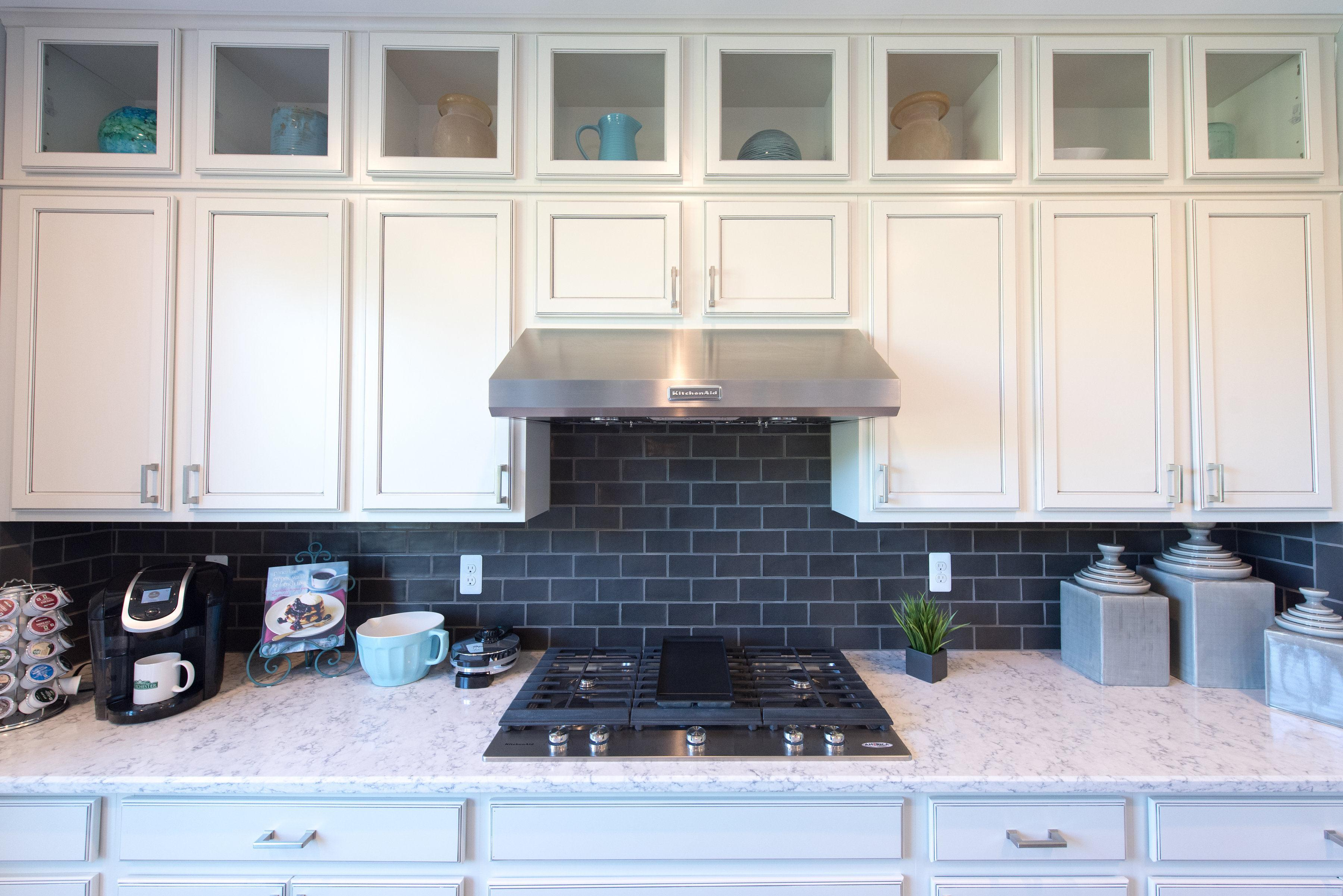 Kitchen featured in the Remington By Singh Homes in Detroit, MI
