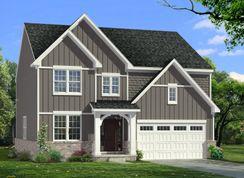 Upton - Charleston Park II: South Lyon, Michigan - Singh Homes