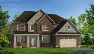 Rockport II - Charleston Park II: South Lyon, Michigan - Singh Homes