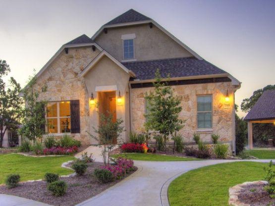 Willis Ranch in San Antonio, TX, New Homes & Floor Plans by Sitterle Homes