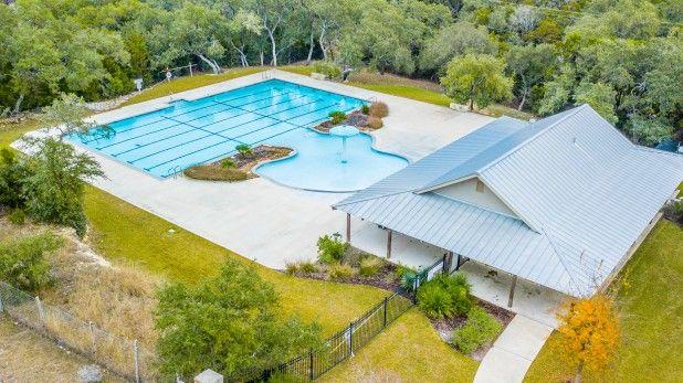 Community Pool:Sunday Creek